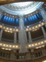 Boise Idaho State Capitol
