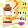 Is Love An Addictive Drug