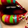Lips Full of Flavor